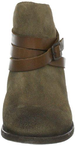 Hudson London HORRIGAN Damen Chukka Boots Beige (Beige)
