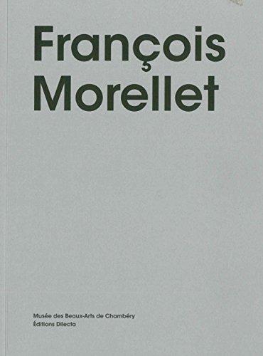 François Morellet et ses amis par