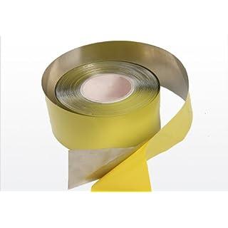 Aaronia Magno-Shield FLEX Plus Magnetfeld Abschirmung (Folie) 1m, 91x1000mm (0,091m²) selbstklebend, Schirmfaktor 5-7