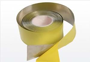 Magno aaronia-fLEX shield film plus (blindage magnétique) 1 m, 91 x 1000 mm (0,091 schirmfaktor 5–7 m² autocollantes