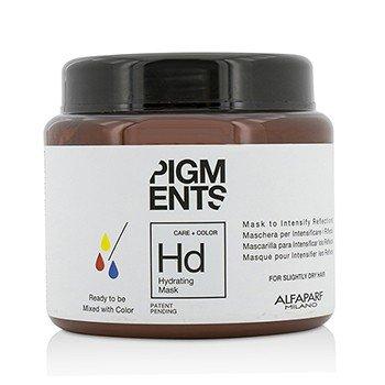 Alfaparf pigments hydrating mask 200 ml