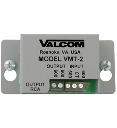 Video Isolation Transformer (VALCOM 600 OHM Isolation Transformer)
