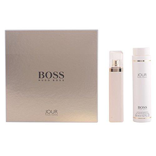 Hugo Boss Jour Geschenkset (EDP 75ml +  Body Lotion 200ml)