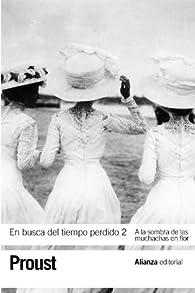 A la sombra de las muchachas en flor par Marcel Proust