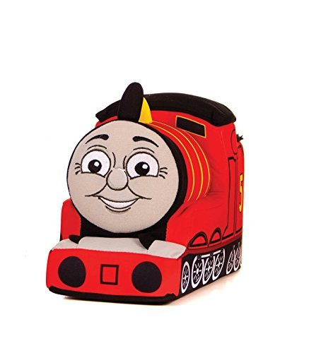 "Brand new 9"" James plush soft toy from thomas the tank engine"