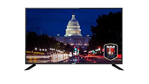 RCA RB40F1: 102 cm (40 Zoll) LED-Fernseher (Full HD, Triple Tuner, HDMI, CI+, Mediaplayer per USB 2.0) [Energieklasse A]