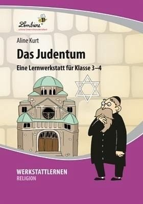 Das Judentum (CD-ROM): Grundschule, Religion, Ethik, Klasse 3-4