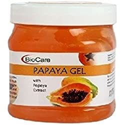 Bio Care Papaya Gel 500ml