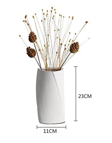 Creative Schreibtisch Lampenraum American Keramik Schlafzimmer Blumen Arrangement Hochzeit Tisch Lampe Hochzeit Nachttisch Lampen warm und romantische Dekoration , 1