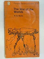 The Invisible Man and War of the Worlds