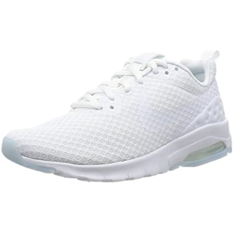Nike Wmns Air Max Motion Lw, Zapatillas de Deporte Para Mujer