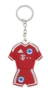 FC Bayern München Porte-clefs avec maillot du Bayern de Munich 2013/2014