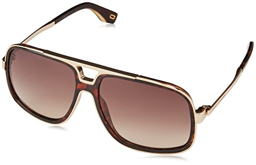Sonnenbrillen Marc Jacobs MARC 265/S DARK HAVANA/BROWN SHADED Damenbrillen