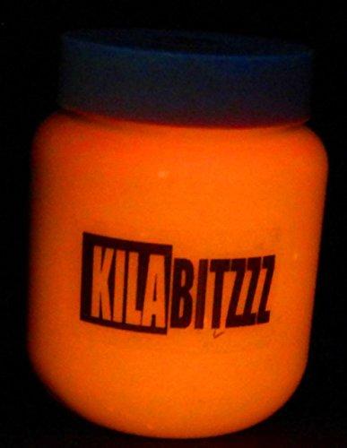 30-ml-brilla-en-la-oscuridad-acrilico-pintura-un-color-a-elegir-30ml-1-fl-oz-naranja
