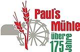 Pauls Mühle Wildvogelfutter 4-Jahreszeiten 10 kg - 6