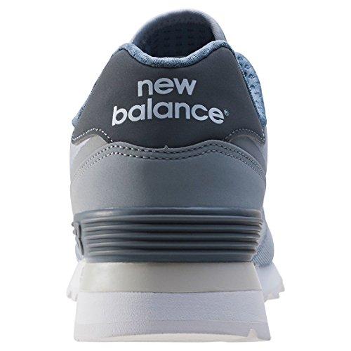 New Balance Mtl574nb Uomo Formatori Grigio