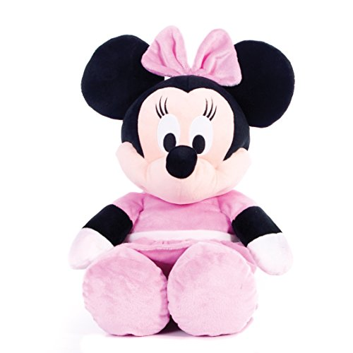 Disney Mickey Mouse Clubhouse Soft Toy, 20""