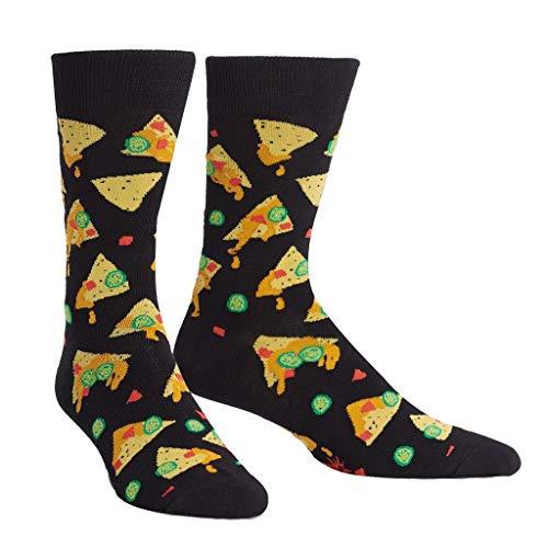 Preisvergleich Produktbild Sock It To Me Herren-Crew Socken - Nacho,  Nacho Man (EU Größe: 38-46)