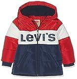 Levi's Kids, RAINCOAT NM41004 NM41004, Bébé garçon, Bleu (Dark Blue 48), 6-9 mois...