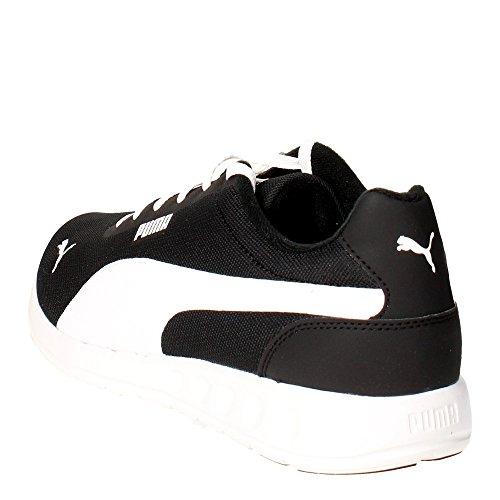 Scarpe Puma Fallon nero bianco