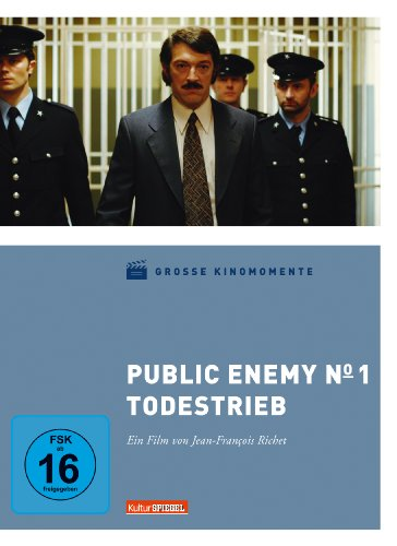 Public Enemy No.1 - Todestrieb - Große Kinomomente