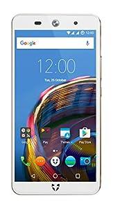 Wileyfox Swift 2 Plus SIM-Free Smartphone 32GB + 3GB - Gold