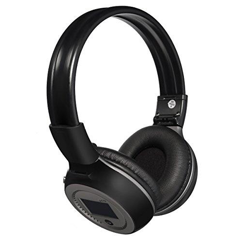Recensione Cuffia Bluetooth 22fb2752d343