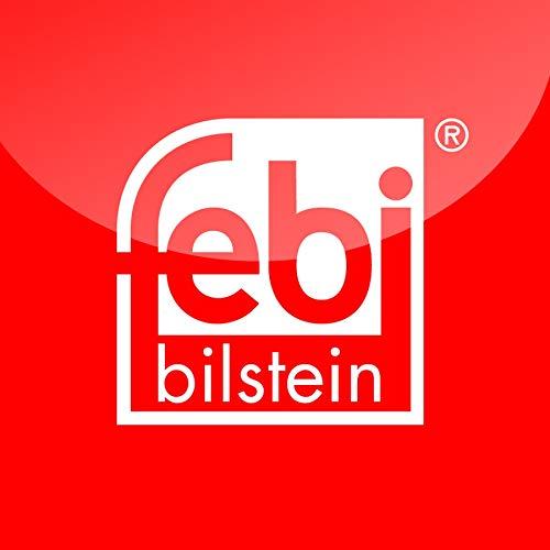 Febi bilstein 103679 Embout de biellette avec écrou de sécurité et vis