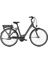 E-Bike Kalkhoff Jubilee B7 Advance 7G 13,4 Ah Wave 28' Freilauf atlasgrey matt