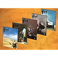 Asyncron Games - Fief Edition 2014 : Pack de 5 Extensions