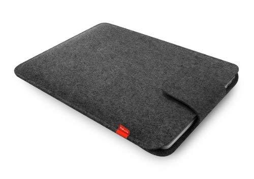 Freiwild Sleeve 13 RETINA grau-meliert (anthrazit) für MacBook Pro 13