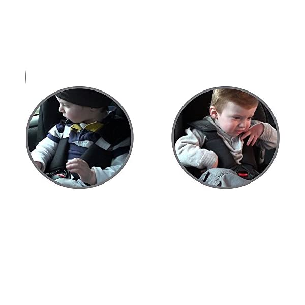 5 Point Plus Car Seat Anti Escape System (15-30months) 5 Point Plus Prevents your child from wriggling free from their child seat Fills the gaps in the harness to prevent an escape Simple and easy to fit in around 20 seconds 3