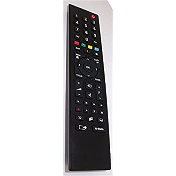 Ersatz Grundig Fernseher Fernbedienung TP7 TP7187R