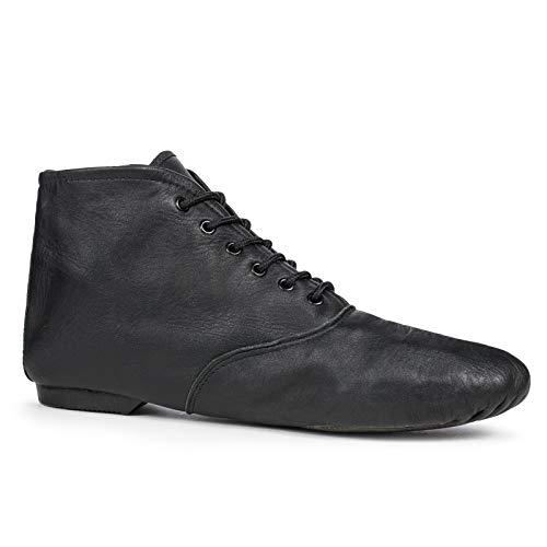Kostov Sportswear Kostov Sportswear Gardestiefel Solo Dance (extra weiches Leder), schwarz, Gr.43