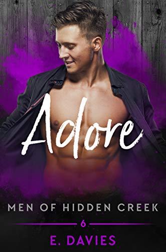 Adore (Men of Hidden Creek Season 2 Book 6) (English Edition)
