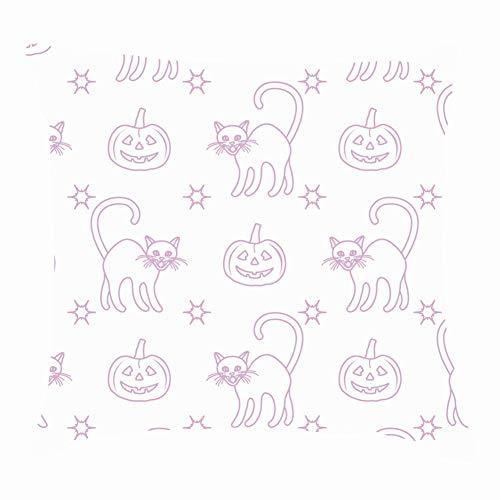 tuyi Halloween 2019 Pumpkins Holidays Throw Pillow Covers Cotton Linen Cushion Cover Cases Pillowcases Sofa Home Decor 18