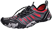 Men Casual Sports Running Shoes Men Mountaineer Sneakers Swimming Beach Shoe Snorkeling Quick Drying Water Sho