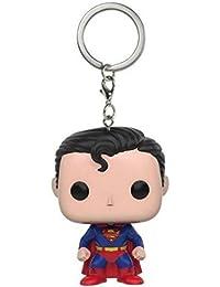 Pocket POP! Keychain - DC: Superman