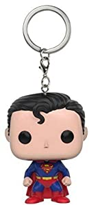 Pocket POP! Keychain - DC: