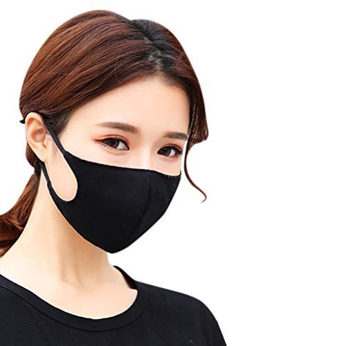 maschere antipolvere, unisex, per sport all'aria aperta, giardinaggio, viaggi, artigiano resistenza alla polvere, germi, allergie