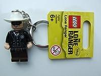 LEGO Lone Ranger: Lone Ranger Llavero de LEGO