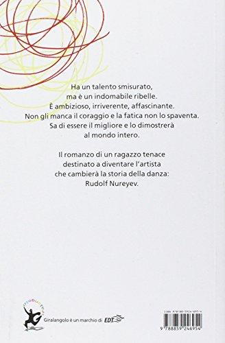 scaricare ebook gratis La scelta di Rudi PDF Epub