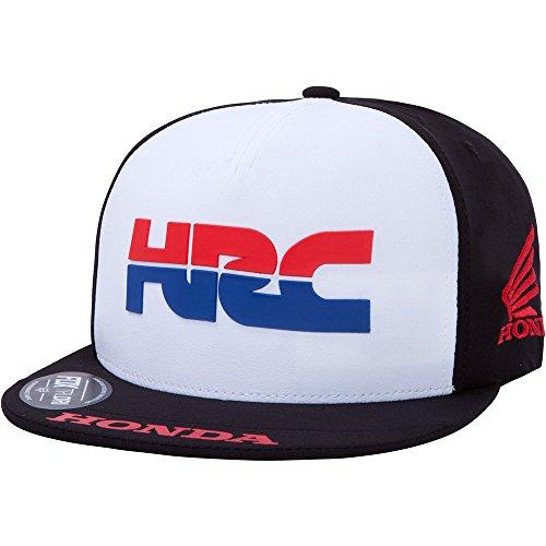 Fox-Pit-Honda-Racing-Corp-Cap