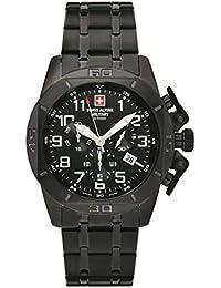 440b0d1f1e2d Reloj - Swiss Alpine Military by Grovana - para - 7063.9177SAM