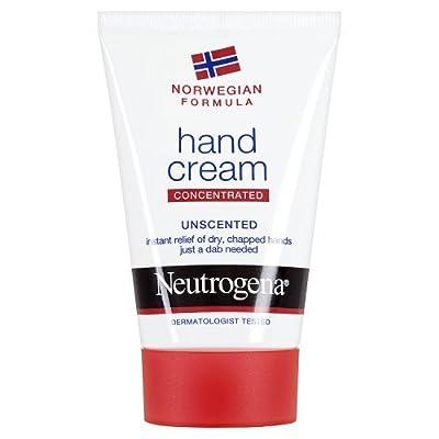 Neutrogena Norwegian Formula Unscented Hand Cream, 50ml