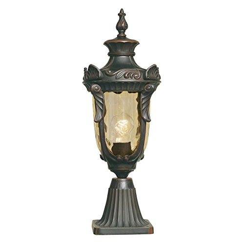 Philadelphia Pedestal Lantern Medium - Philadelphia Laterne