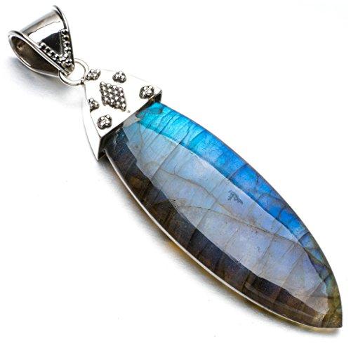 stargems-tm-natur-top-qualitat-blau-fire-labradorit-punk-stil-925-sterling-silber-anhanger-76-cm