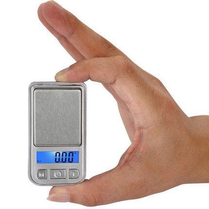 Jthkx nuovo 200g x 0.01g mini elettronico digitale gioielli bilancia bilancia tascabile display a tasca con, argento