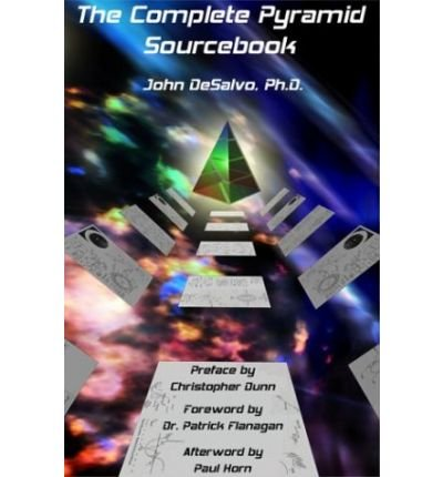 [( The Complete Pyramid Sourcebook * * )] [by: John DeSalvo] [Dec-2003]