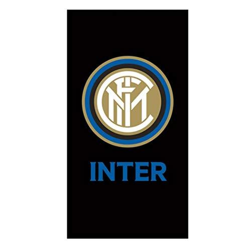 Telo mare inter 90x170 cm ufficiale fc internazionale calcio ps 09522